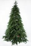 Смерека зеленая 2,4м 100% литая